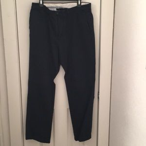 Polo Classic Fit Navy Chinos